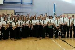 senior band manchester