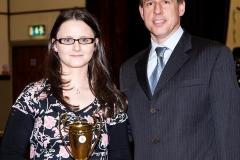 Open Solo 1st place Winner: Aisling Reilly