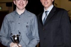 Winner: Cathal Flanagan