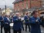 St Pats Parade