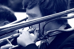 oisin_enmeshed_in_trombone_bw