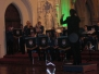 Irish Concert in Clongowes Wood College